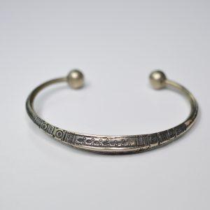 Touareg Armband Zilver