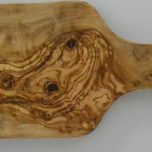 Olijfhouten plankjes