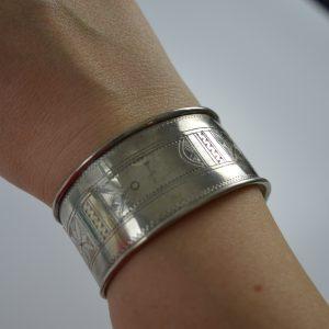 Touareg armband L