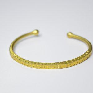 Touareg armband goud S