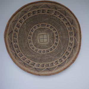 Tonga mand – L