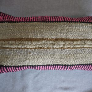 Frazada Kussen Natural 30 * 50cm