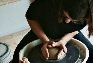 In de kijker: Sara Delesie Keramiek