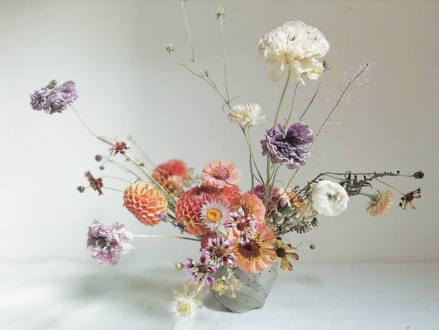 In de kijker : Bookette Flowers