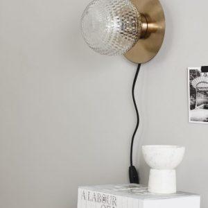 Gatsby Muurlamp