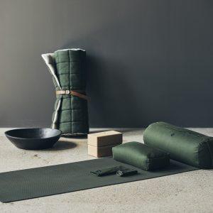 Yoga Meditatie Bolster