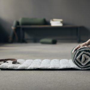 Yin Yoga mat